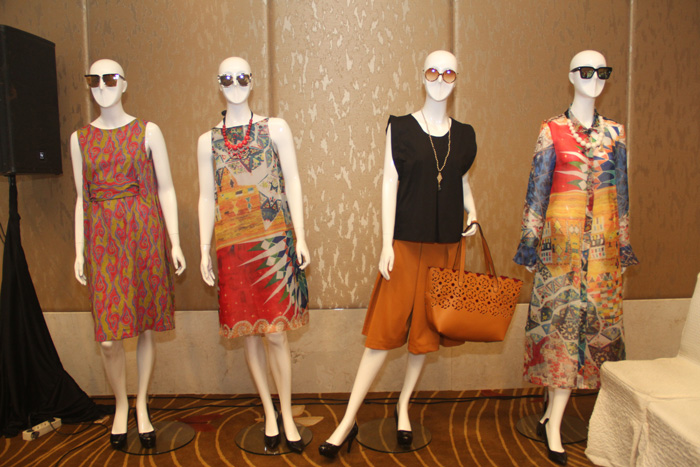 Alleira Batik Luncurkan Situs Online Belanja Premium