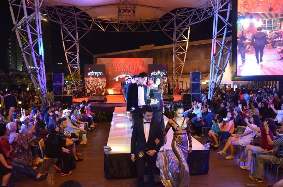 Jakarta Fashion & Food Festival Kembali Digelar