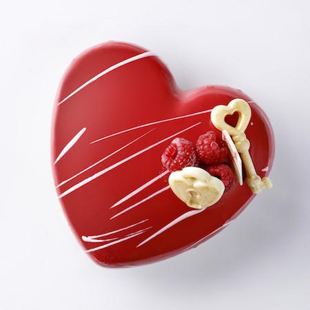 Rayakan Hari Valentine Dengan Les Voyages de L'Amour