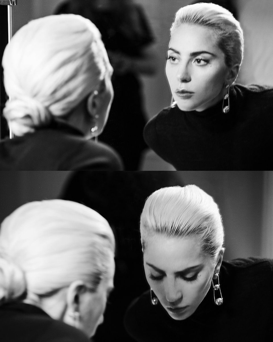 Lady Gaga Bintangi Kampanye Iklan Tiffany & Co.