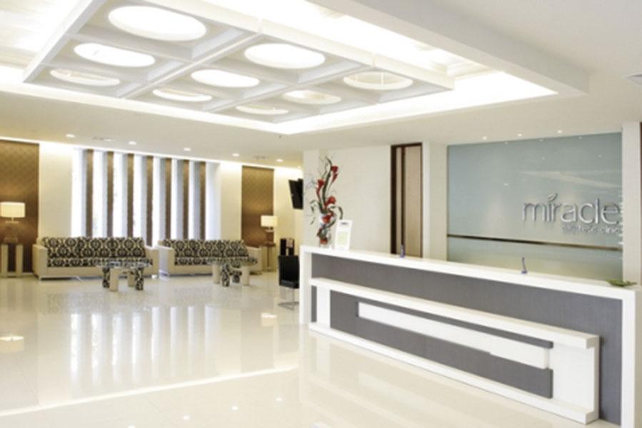 Voucher Perawatan Miracle Clinic