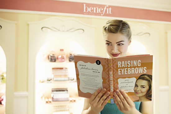 Get Your Brow On!