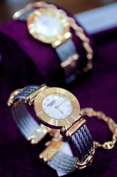 Koleksi Terbaru Perhiasan dan Jam Tangan Mewah Charriol