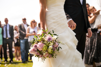Tamu yang Wajib Diundang ke Pernikahan Kecil