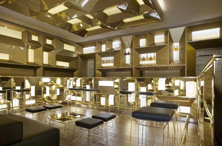 Restoran Milik Fashion Desainer di Milan