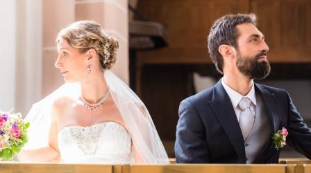 Atasi Pertengkaran Sebelum Hari Pernikahan