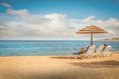 Tips Pergi ke Pantai