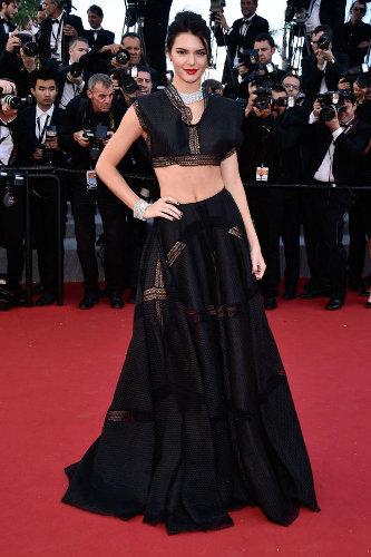 We Love: Kendall Jenner Cannes Film Festival 2015