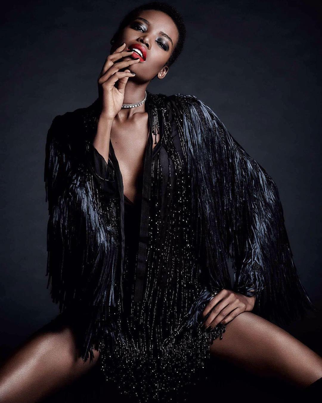 Maria Borges Terpilih Menjadi Wajah Baru L'Oréal Paris
