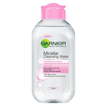 Garnier Micellar Water Akhirnya Hadir di Indonesia!