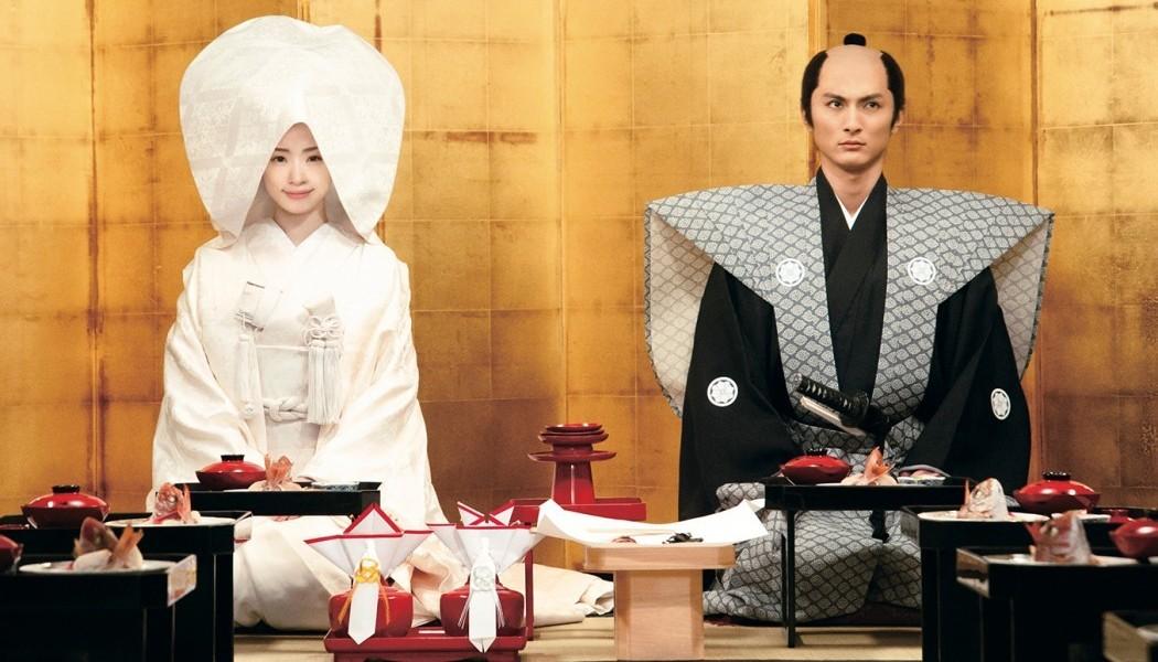 Film Wajib Tonton: A Tale of Samurai Cooking