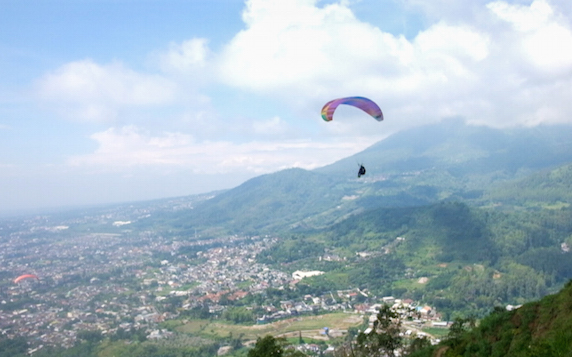 4 Tempat Hits di Kota Batu Malang