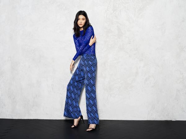 Koleksi Musim Gugur dari Pomelo Fashion