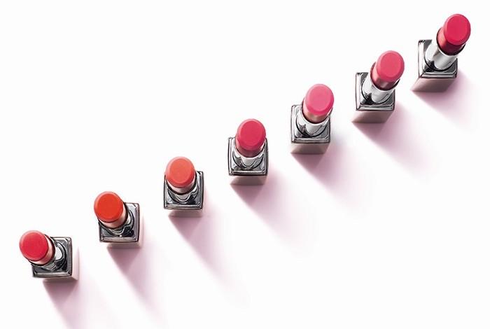 Warna Bibir Cantik dan Sehat dengan Lunasol Stain Color Lips