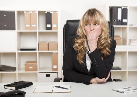 Kebiasaan Buruk Saat Stres dan Cara Mengatasinya