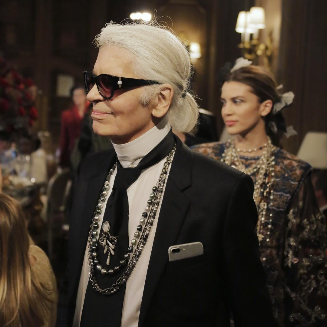 Chanel Menolak untuk Membayar Meryl Streep