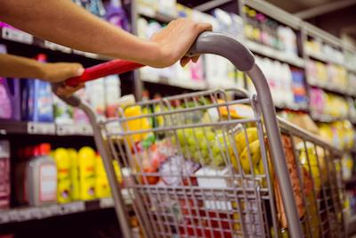 Tips Hemat Berbelanja di Supermarket