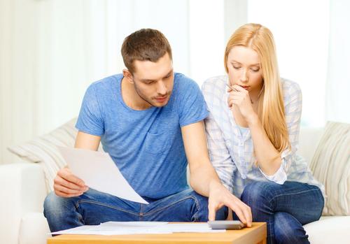 Cara Mengatur Keuangan dengan Pasangan
