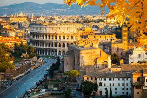 5 Tempat Yang Harus Dikunjungi di Roma, Italia