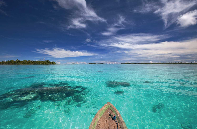 3 Destinasi Seru Favorit Travel Blogger, Asoka Remadja