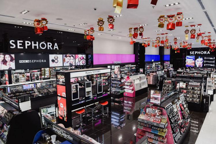Sephora Hadir di Bandung!