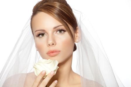 Makeup Awet di Hari Pernikahan