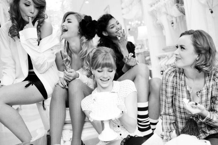 5 Alternatif Pesta Bachelorette