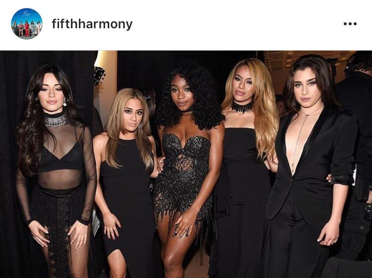 Ini Alasan Camila Cabello Keluar dari Fifth Harmony