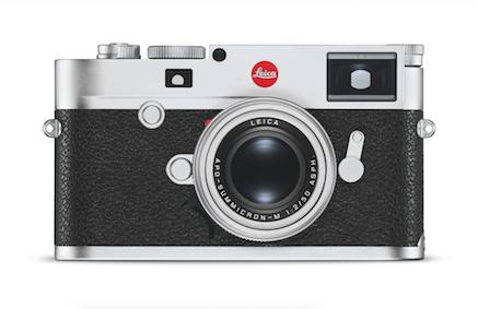 Leica M10 Kamera Pilihan Fotografer Profesional