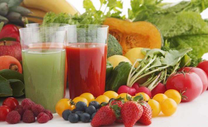 3 Resep Jus untuk Hidup Sehat