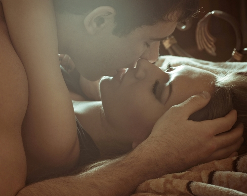 5 Fantasi Seksual yang Wajib Dicoba