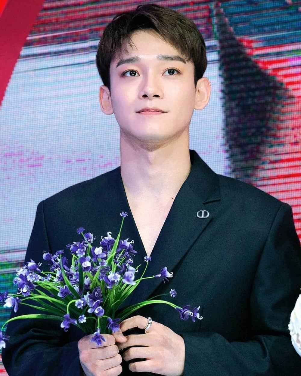 Chen EXO: Rayakan Ulang Tahun Anak Pertamanya