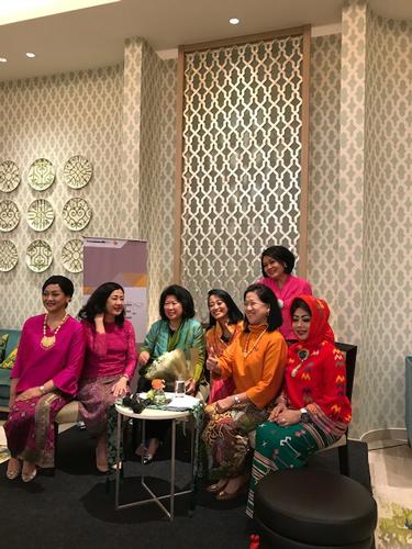 Komitmen Commonwealth Bank Mengembangkan Womenpreneur