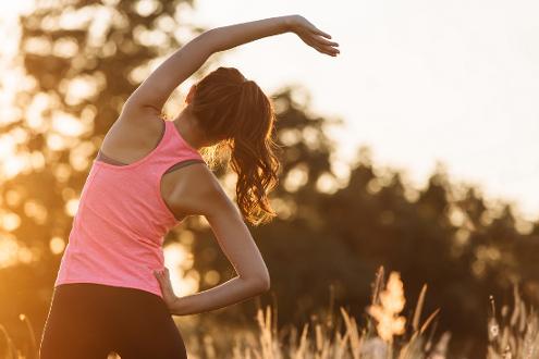 5 Olahraga yang Mudah Dilakukan saat Liburan