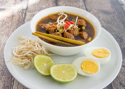10 Makanan & Restoran Paling Enak di Malang