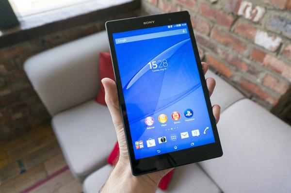 Sony Mobile Luncurkan Xperia Z3