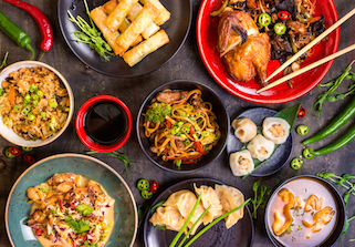 7 Makanan Keberuntungan Untuk Hari Imlek