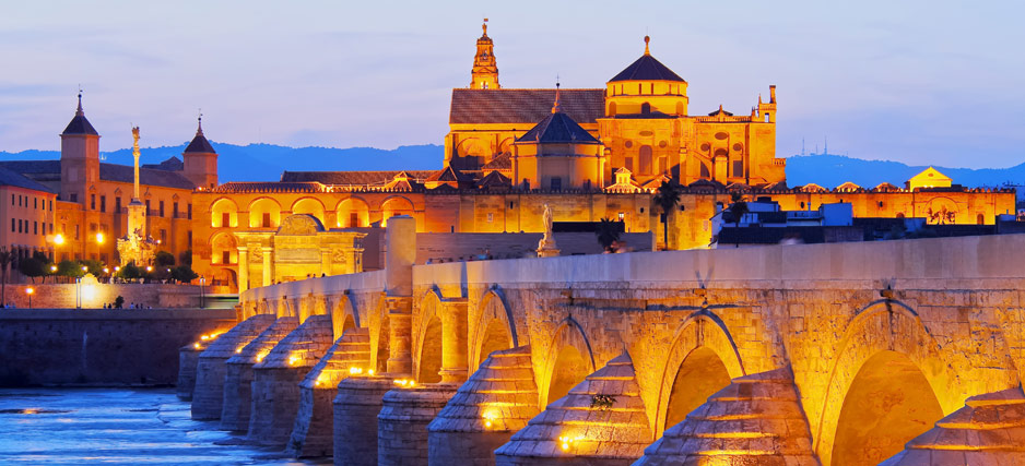 Serunya Tur Arsitektur di Spanyol