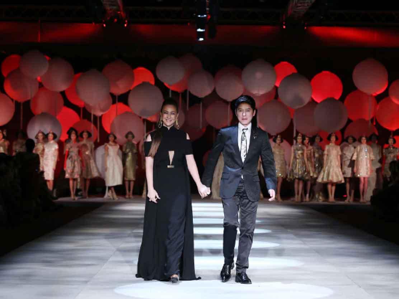 Mengenal Sosok Desainer Sebastian Gunawan
