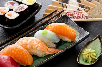 Rekomendasi Restoran Jepang di Bali