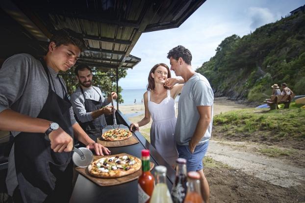 Kuliner Halal di Selandia Baru