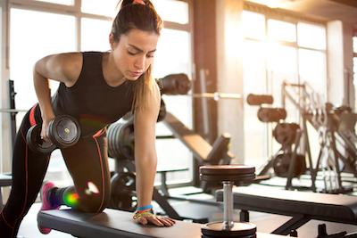 Cara Mempercepat Pembentukan Otot