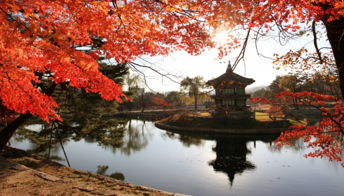 The Heritage of Korea