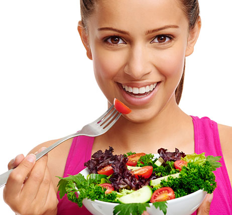 Hemat Makanan Sehat