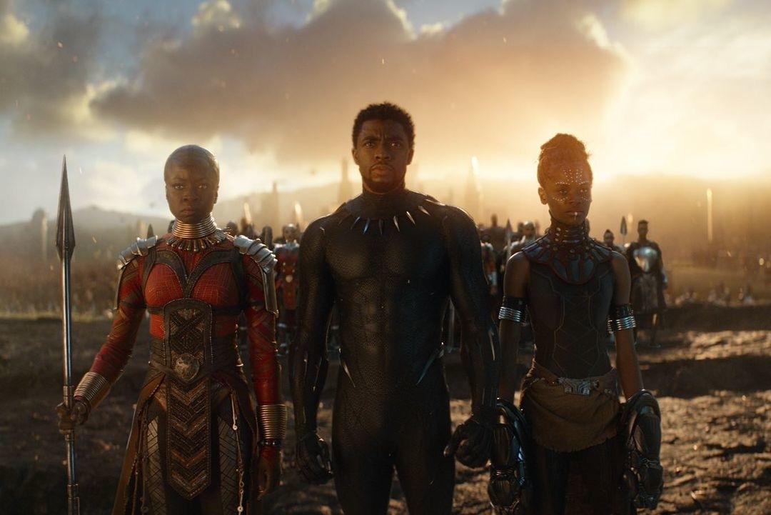 Mendiang Chadwick Boseman Dapat Penghargaan Dari MTV