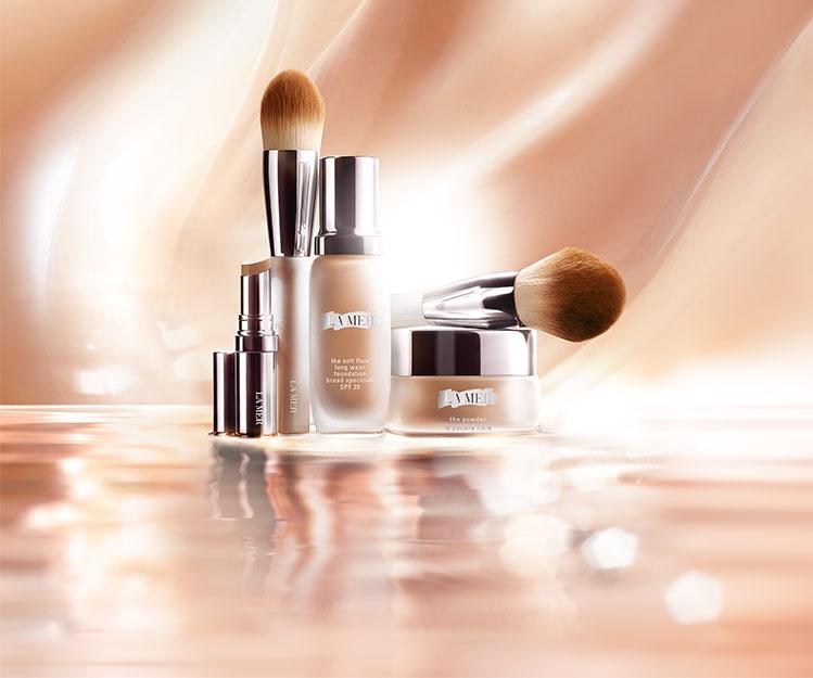 Brand Skincare Mewah Lamer Luncurkan Rangkaian Makeup