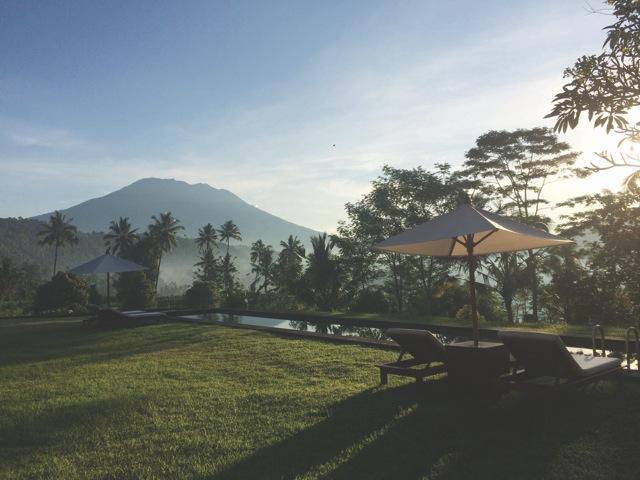 Kembali ke Masa Lalu Di Villa Idanna, Bali