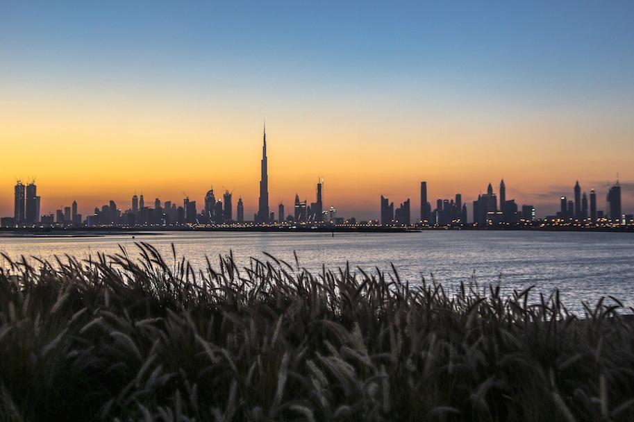 Lima Cara Berkesan Menikmati Dubai