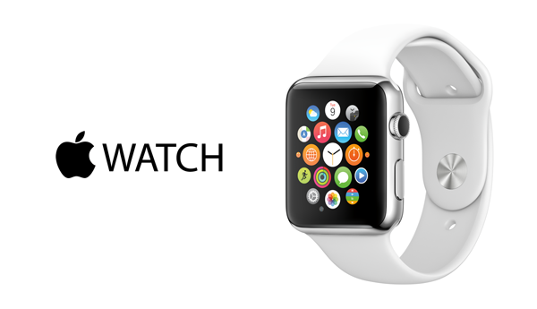 Intip Kecanggihan Teknologi Apple Watch