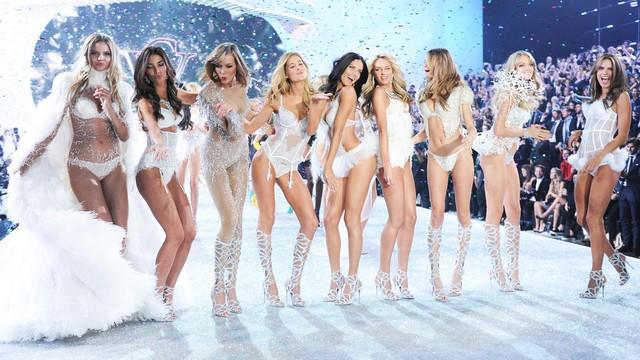 Victoria's Secret Fashion Show 2014 Spoiler!